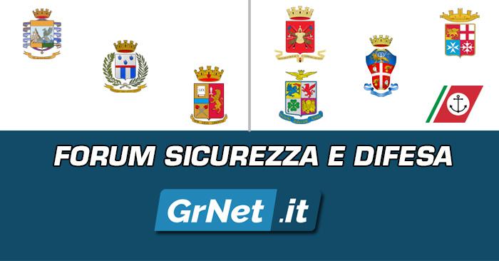 Forum Sicurezza e Difesa - cover
